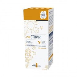 HERBAETHIC - P'tit Stovir - Goût Fruits Rouges 150ml