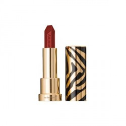 SISLEY - Le Phyto Rouge - N°43 Rouge Capri - Rouge à lèvres hydratant longue durée - 3,4g