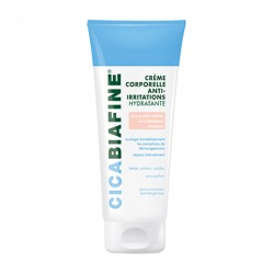 CICABIAFINE - Crème Hydratante Corporelle Anti-Irritations - 200ml