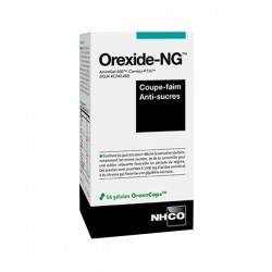Nhco Orexide-NG 56 gélules