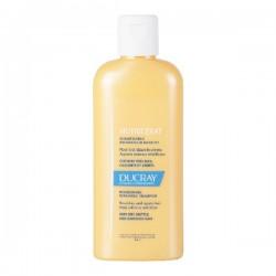DUCRAY - Nutricerat - Shampooing réparateur nutritif - Cheveux très secs, cassants et abîmés - 200ml
