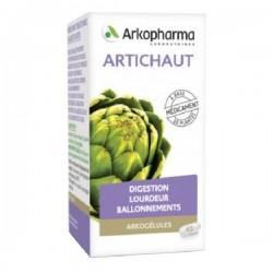 ARKOPHARMA - Arkogélules - Artichaut - Digestion, lourdeur et ballonnements - 45 gélules