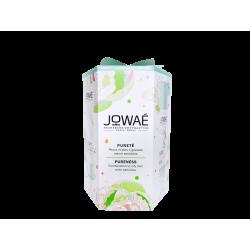 JOWAÉ - Coffret Pureté - Eau de soin 50ml + Fluide matifiant 40ml - Peaux mixtes à grasses même sensibles