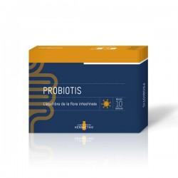 AROMACIE - Probiotis - 10 gélules