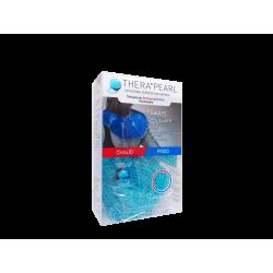 THERA PEARL - Compresse épaules et cervicales - Thérapie par le chaud ou le froid - 29,2 x 33 cm
