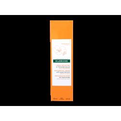KLORANE - Crème dépilatoire à l'Amande douce - Peaux sensibles - 150ml