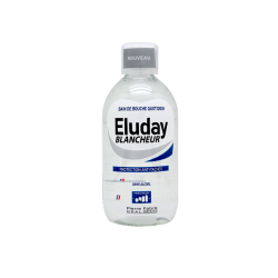 PIERRE FABRE - Eluday Blancheur - Protection anti-taches - 500ml