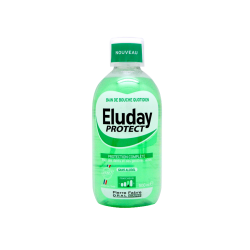 PIERRE FABRE - Eluday Protect - Protection complète - 500ml
