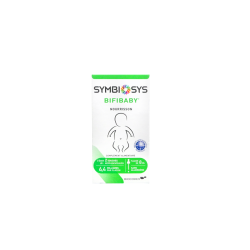 BIOCODEX - Symbiosys Bifibaby - Nourrisson - 8ml