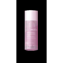 AIAM MAIA - Irrésistible - Démaquillant confort bi-phasé Bio - Tous types de peaux - 125ml