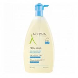 A-derma primalba gel lavant 750ml