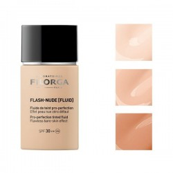 Filorga flash-nude fluid spf30 teint 02 30ml