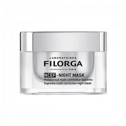 Filorga Ncef-Night Mask nuit multi-correcteur suprême 50ml