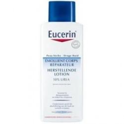 EUCERIN - Émollient Corps Réparateur 10% d'Urée - 400ML