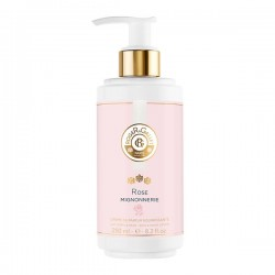 Roger & Gallet Rose mignonnerie Crème de parfum nourrissante 250ml