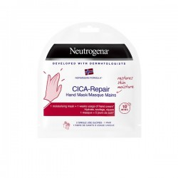 Neutrogena Cica-Repair Masque mains 1 paire