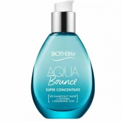 BIOTHERM - Aqua Bounce - Super concentrate - Gel hydratation & rebond - 50ml