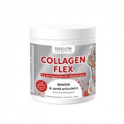 Biocyte Collagen Flex complément alimentaire 240g