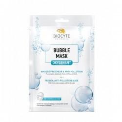 Biocyte Bubble Mask oxygenant masque fraîcheur & anti-pollution 1 sachet 20g