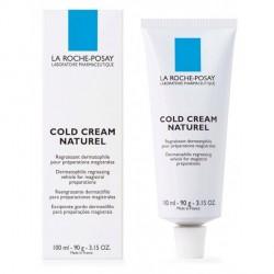 LA ROCHE-POSAY - Cold Cream Naturel - 100ml