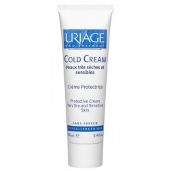 URIAGE - Cold Cream - Crème Protectrice - 100ML