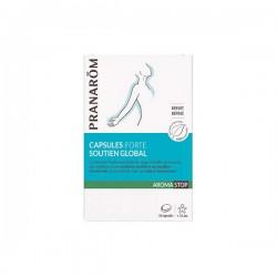 PRANARÔM - Aromastop - Capsules Forte - Soutien global - 30 capsules