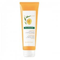 KLORANE - Nutrition - Crème de jour cheveux au beurre de mangue - Cheveux secs - 125ml