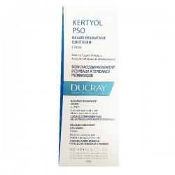 DUCRAY - Kertyol P.S.O - Baume hydratant quotidien - Corps - Peaux à tendance psoriasique - 200ml