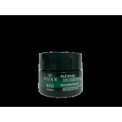 NUXE BIO - Soin Yeux Énergisant Anti-poches, Anti-cernes - Blé noir - 15ml