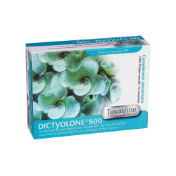 TEXINFINE - Dictyolone 500mg - 45 comprimés