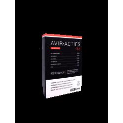 SYNACTIFS - Avir Actifs F.D.V - Résistance - 30 gélules