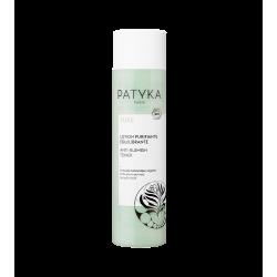PATYKA - Pure - Lotion purifiante équilibrante - 200ml