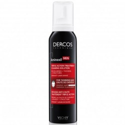 VICHY - Dercos - Aminexil men - Mousse anti-chute - 150ml