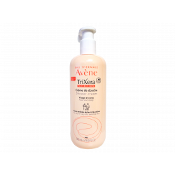 AVÈNE - Trixera nutrition - Crème de douche - Peaux sensibles et sèches - 500ml