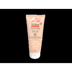 AVÈNE - Trixera nutrition - Crème de douche - Visage et corps - Peaux sensibles et sèches - 100ml
