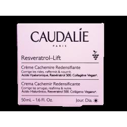 CAUDALIE - Resveratrol-lift - Crème cachemire redensifiante - 50ml