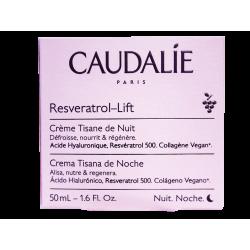 CAUDALIE - Resveratrol-lift - Nuit - Crème tisane de nuit - 50ml