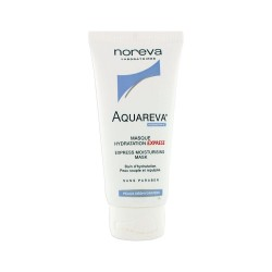 NOREVA - Aquareva - Masque Hydratation Express - 50ML