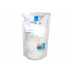LA ROCHE POSAY - Lipikar crème lavante - Peau à tendance atopique - 400ml