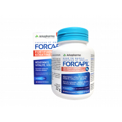 Arkopharma forcapil+ 60 gélules