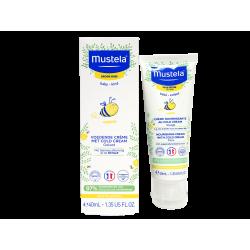 MUSTELA - Peau sèche - bébé-enfant - Crème nourrissante - Visage - 40ml.jpg