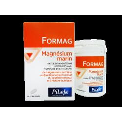 PILEJE - Formag - Magnésium Marin - 90 comprimés