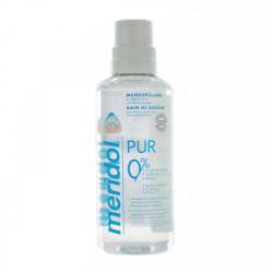 MERIDOL - Bain de boouche - 0% - 400ml
