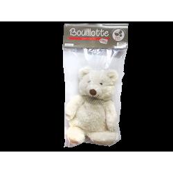 COOPER - Bouillotte - Sans eau - Perles de silice - x1
