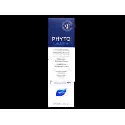 PHYTO - Lium+ - Traitement antichute - Homme - 100ml