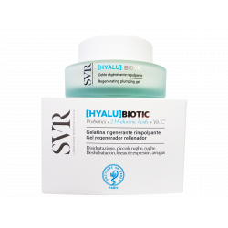 SVR - Hyalubiotic - Gelée régénérante repulpante - 50ml