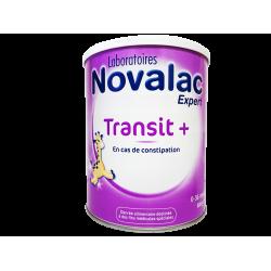 NOVALAC - Expert - Transit+ - Cas de constipation - 0-36 mois - 800g