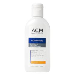 ACM - Novophane - Shampooing Énergisant - 200ml