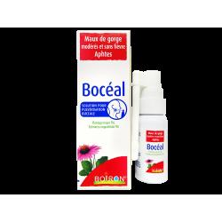BOIRON - Bocéal - Spray - Maux de gorge - Aphtes - 20ml