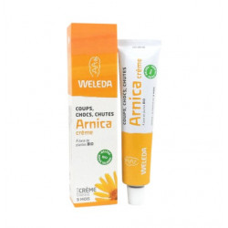 WELEDA - Arnica - Crème - 25g